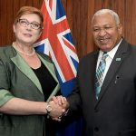 Fiji And Australia Build Momentum On Defence Cooperation