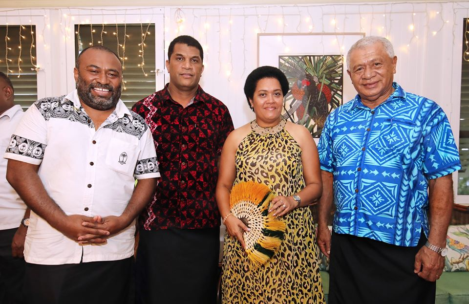 Fiji acknowledged for support of Australia Fiji High Commission Canberra News 12