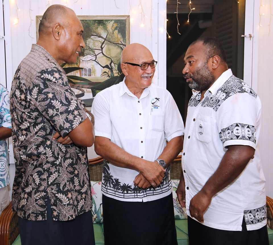 Fiji acknowledged for support of Australia Fiji High Commission Canberra News 15