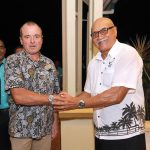 Fiji Acknowledged for Support of Australia