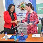 Secondary School Students Score Scholarship To Australia